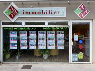 3A IMMOBILIER